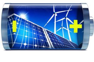 Flow Battery Energy Storage