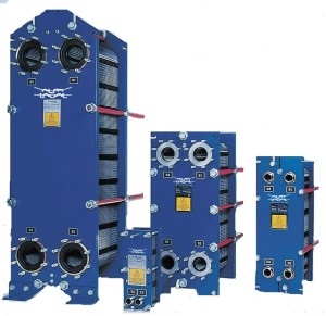 Corrosion Resistant Heat Exchangers