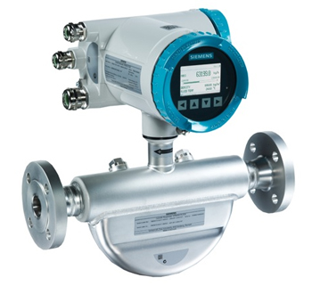 Acid Resistant Flow Meters
