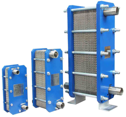Corrosion Resistant Heat Exchanger